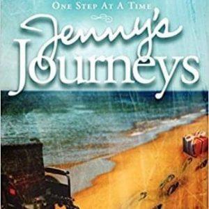 Jenny's Journey Paperback [Signed Copy!]